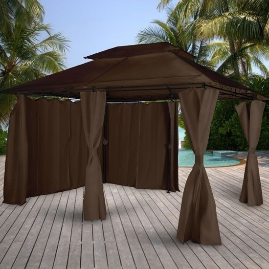 Waterproof Gazebo Marquee Garden Outdoor Canopy Pergola Patio Party Wedding BROW  http://www.ebay.co.uk/itm/Waterproof-Gazebo-Marquee-Garden-Outdoor-Canopy-Pergola-Patio-Party-Wedding-BROW-/131865813539?hash=item1eb3d0a223:g:Py0AAOSwXeJXd5x~  Get Now  this Fantastic Offer. Take a look Luxury Home Gardens and Grab this gift Now!