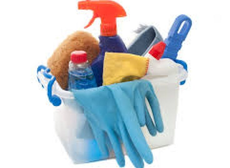 Bond Cleaning Tips and Responsibilities