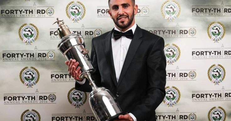 Riyad Mahrez remain with the Foxes - Soccer loaded |Football news around the…