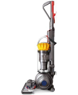 Dyson makes the absolute best vacuums! Dyson Ball Multi-Floor Upright Vacuum