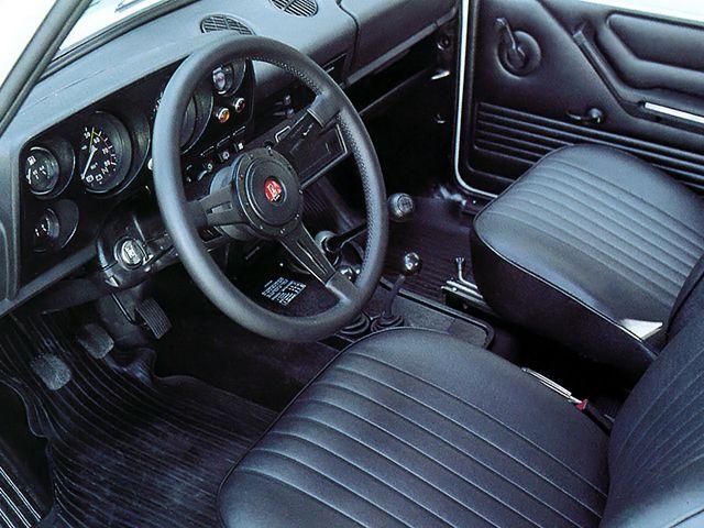 "1984 Lada Niva ""St-Tropez"""
