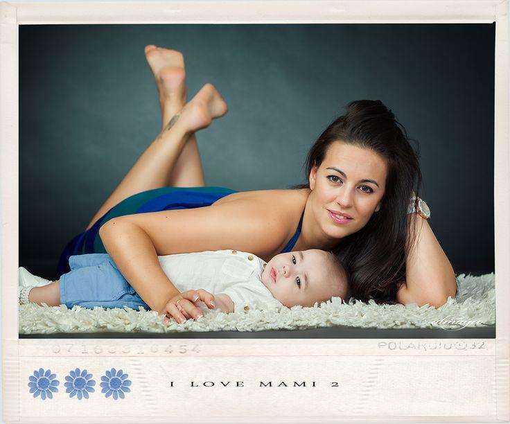 I LOVE MAMI - Cristina & Hugo