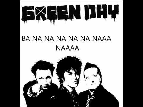 Green Day - Eye Of The Tiger [live cover] This makes me laugh every single time i cant even oh god