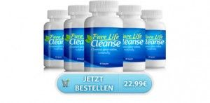 Pure Cambogia Ultra and Pure Life Cleanse are the best for Slimming in Germany and Switzerland. Order and Buy now!