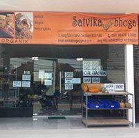 Satvika Boga in #Sanur is one of the best #organic #markets in all of #bali - #organicmarket #organicproduce #indonesiaorganic #organicbali #rawfoodbali