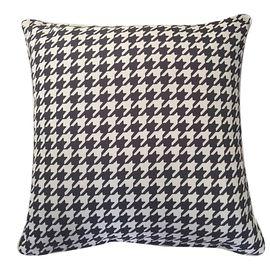 Houndstooth Cushion