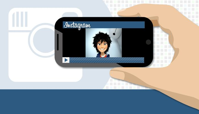 Experimenting with visual advertising for Instagram marketing