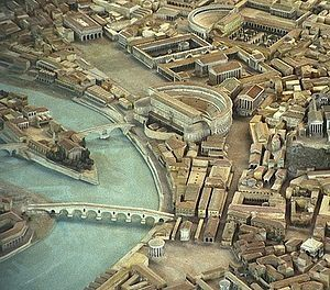 ANCIENT ROME                                                       …