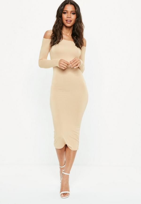 c840a50ea5113 Blush Strappy Slip Mini Dress in 2019 | j | Dresses, Nude dress, Fashion