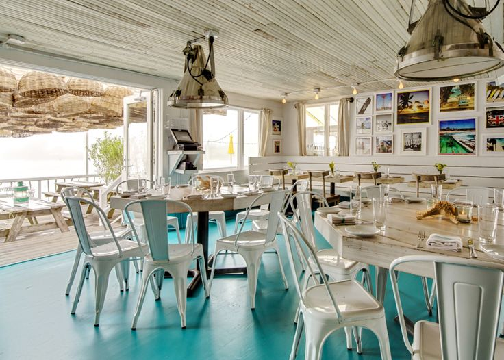 Gallery | The Surf Lodge