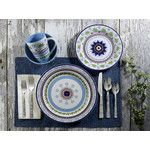 <strong>Marrakesh 16 Piece Dinnerware Set</strong> by EuroCeramica