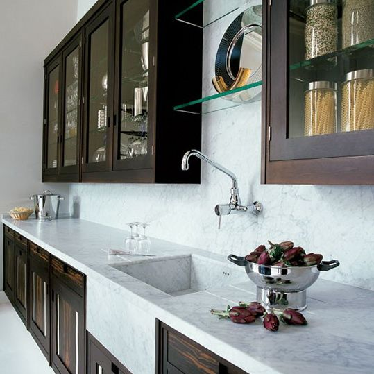 17 Best Images About White Marble On Pinterest