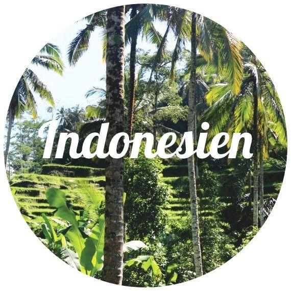▶ Indonesien Reisetipps & Points of Interest auf der Karte ◀ What you g ….   – Reise
