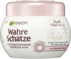 myTime Angebote Garnier Wahre Schätze feuchtigkeitsspendende Tiefenpflege-Maske: Category: Drogerie > Körperpflege &…%#lebensmittel%