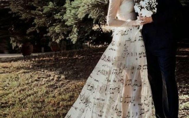Eros Ramazzotti si è sposato con Marica: festa e musica a Monterotondo di Gavi #erosramazzotti