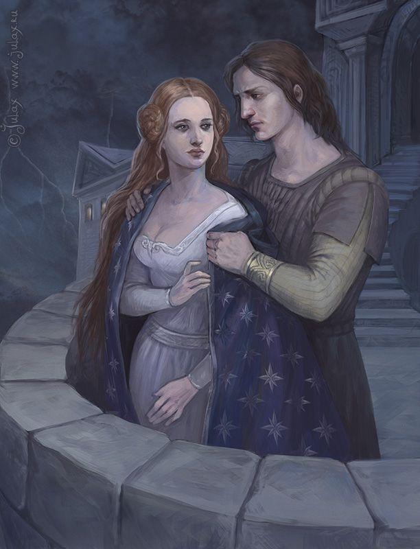 faramir and eowyn relationship tips