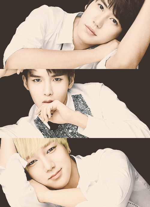 KRY. I miss Yesung so much T^T