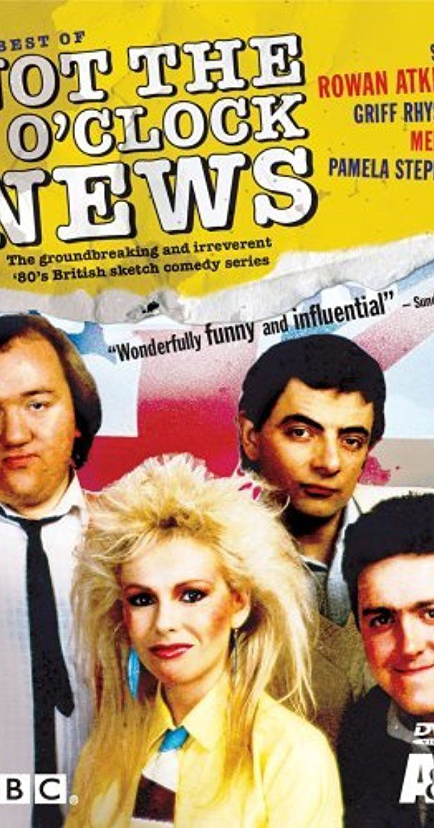 With Rowan Atkinson, Mel Smith, Pamela Stephenson, Griff Rhys Jones. British sketch comedy starring the likes of Rowan Atkinson and Mel Smith.
