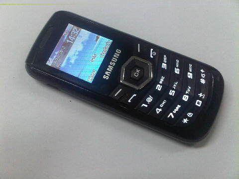 Samsung SCH-E189 CDMA. Flexiku