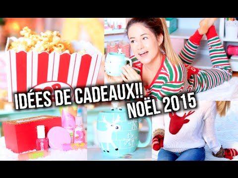 IDÉES DE CADEAUX POUR NOËL!! | Mignon + facile | Emma Verde