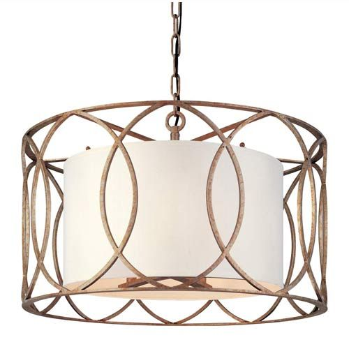 A year in review: looking back on 2013Posted on January 1, 2014 by Spotlighting - Blog for Bellacor.comA year in review: looking back on 2013 Love this fixture, maybe in black or copper.