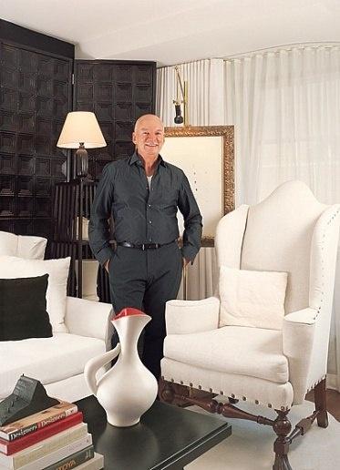 17 best juan montoya images on pinterest family rooms for Interior architect jobs new york