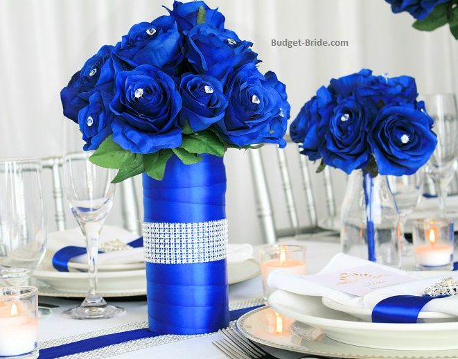 Best images about blue wedding flowers on pinterest