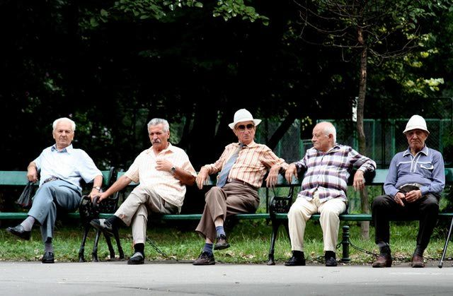 Assisted Living - Activities for Men in Nursing Homes