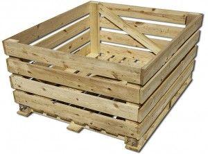 Palot de madera