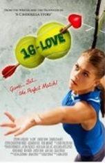 """16 Aşk Türkçe HD İzle - HDFilmvar.com-"""" HD Film İzle """"  16 Aşk Türkçe HD İzle  Ülkenin bir numaralı genç tenisçisi Ally, sakatlanır ve hiç yaşayamadığı o gençlik hayatını ve aşkı keşfetmeye başlar."""