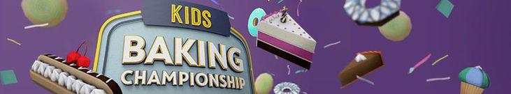 Kids Baking Championship S02E01 Pie a La Mode WEBRip x264-W4F
