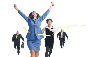 3 Pasos Hacia el Éxito - Blog