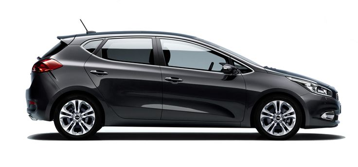 Kia Cee'd. Wide range of engine options. Low emissions. Bluetooth Voice Recognition and music streaming, USB & AUX ports, Electronic Stability Control for anti-skid and Vehicle Stability Management. #HowardsMotors Check it out here! http://www.howardsgroup.co.uk/new-cars/new-kia-cars/kia-cee-d