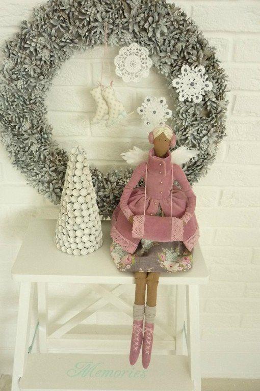 Тильды Беловой Ольги - 29 Августа 2014 - Кукла Тильда. Всё о Тильде, выкройки, мастер-классы.