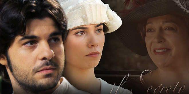 La soap opera spagnola Il Segreto, con l'arrivo della bella stagione cambierà orario della messa in onda delle puntate. Il Segreto, che