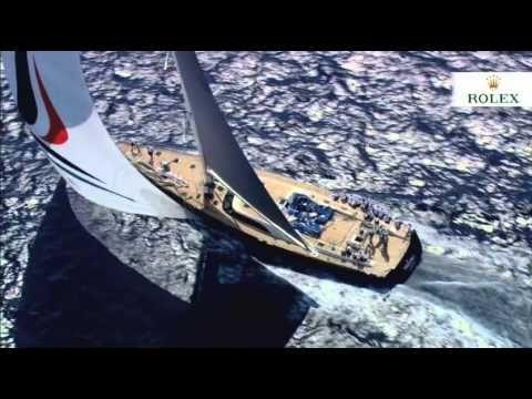 Maxi Yacht Rolex Cup - La giornata inaugurale