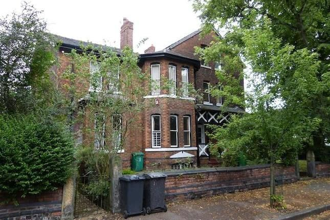4 bedroom semi detached house for sale in Amherst Road, Fallowfield, Manchester M14 - 30167334
