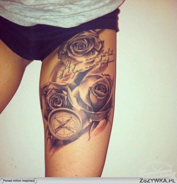 Женские татуировки | VK