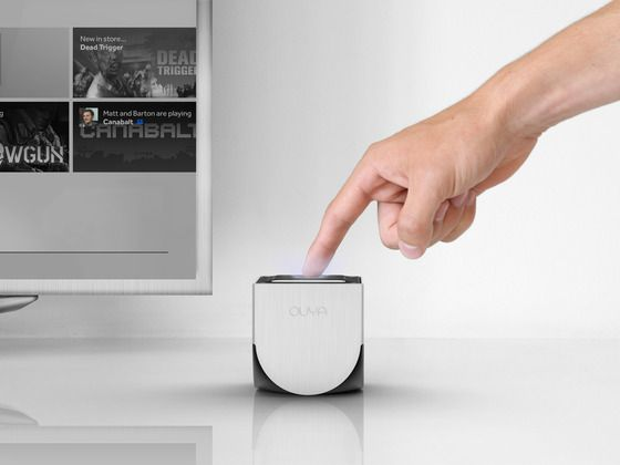 Top 5 Gadget Design Innovations Expected In 2013 | Designbuzz : Design ideas and concepts