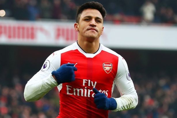 These are the incredible stats that prove Alexis Sanchez is 32nd in the Premier League when it comes to strikers running. Even though Sanchez has [read more]