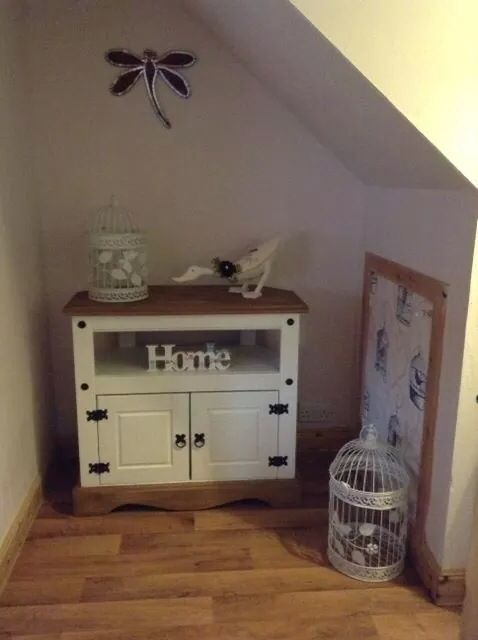 mexican tv unit done shabby chic shabby chic style pinterest. Black Bedroom Furniture Sets. Home Design Ideas