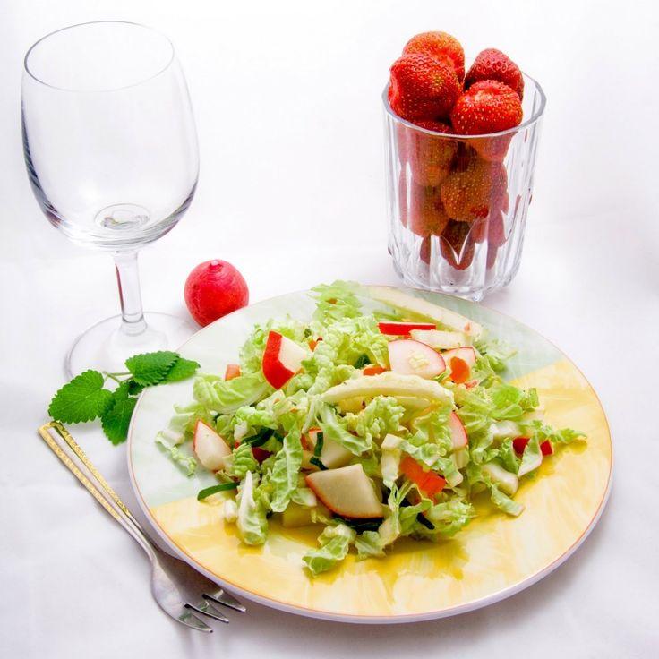 3 zile de detoxifiere inaintea oricarei diete!