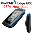 Garmin Edge 800 GPS Computer Device Only Road Bike Racing  Mount  Price 147.5 USD 46 Bids. End Time: 2017-04-21 05:04:02 PDT