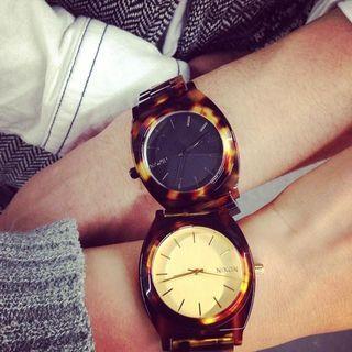 Time Teller Acetate   Montres Femmes   Montres et Accessoires Premium Nixon