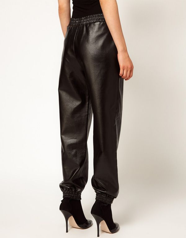 leather joggers Promotion: lether trouser excelled leather pants leatherment leather pants lether jeans neyschelethel.ga pants pants leather leather joggers reviews: leather pants pant lether lether pant leather trousers trousers leather patten leather pants. Related Categories Men's Clothing & Accessories.