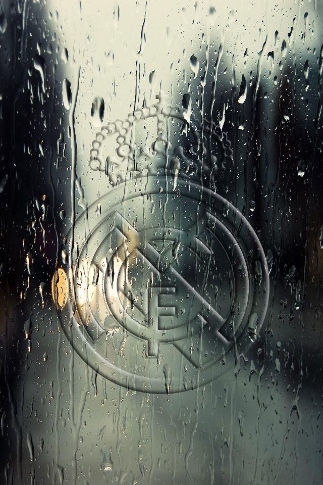 Download Real Madrid Logo Wallpaper 3d #12128 Sports Wallpaper