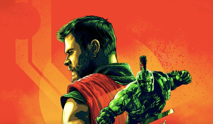 New Post: The Mob's Reel: 'Thor: Ragnarok' Is Delightfully Weird http://mobtreal.com/review-thor-ragnarok?utm_content=buffer0cca3&utm_medium=social&utm_source=pinterest.com&utm_campaign=buffer