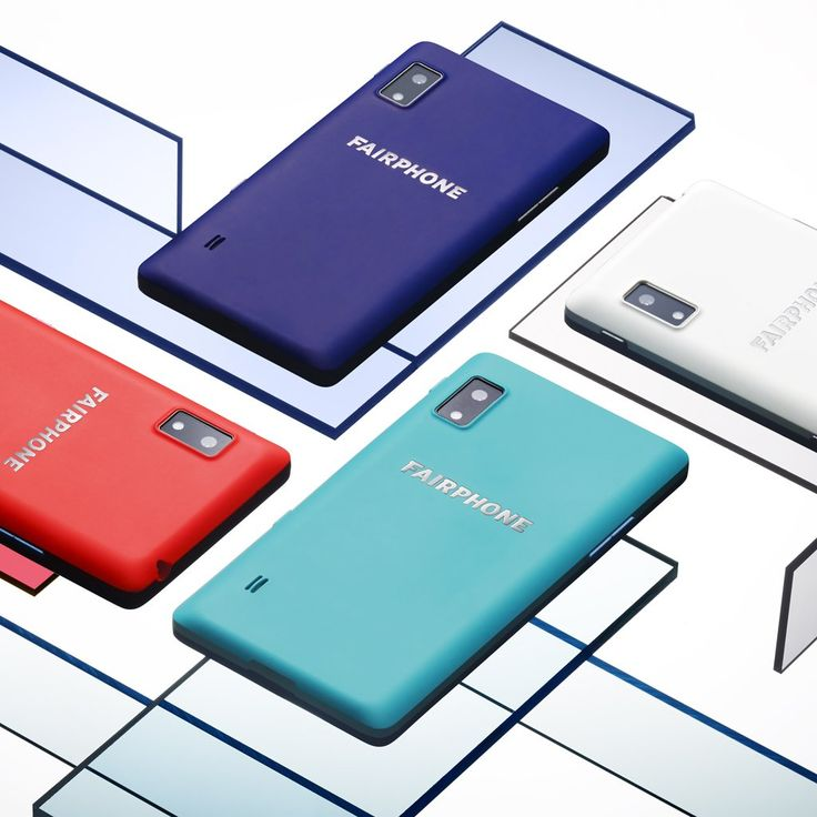 fairphone - a smartphone that has a story to tell...