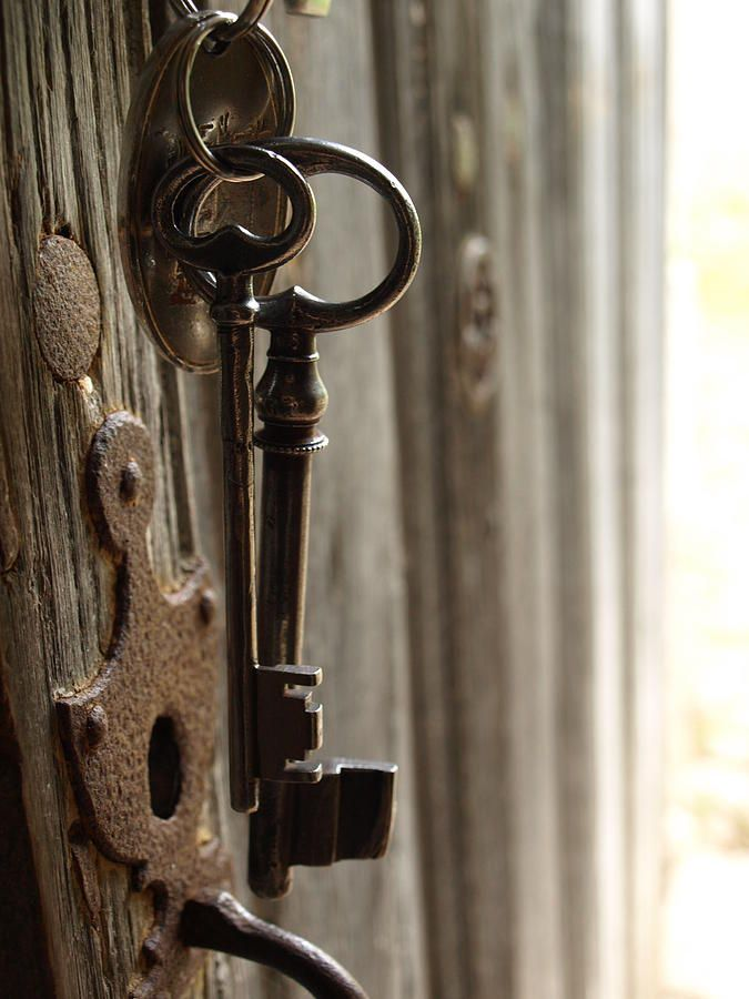 96 mejores im genes sobre llaves en pinterest tiradores - Llaves antiguas de puertas ...