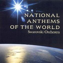 National Anthems of the World - CD